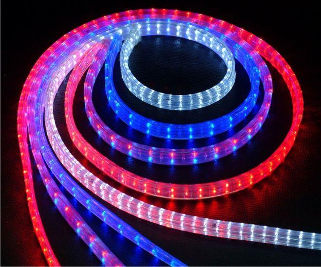 Гирлянда электрическая шар-цветы 40 ламп провод 1,5 м разноцветный