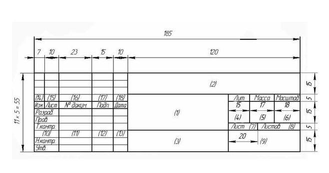 Трехмерные модели в программе AutoCAD