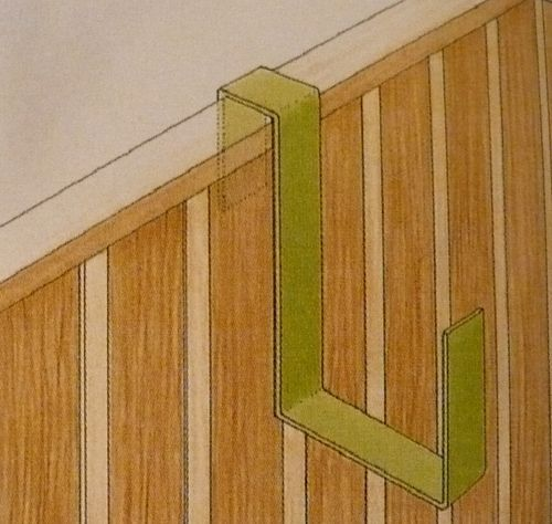 балконные ящики крепление