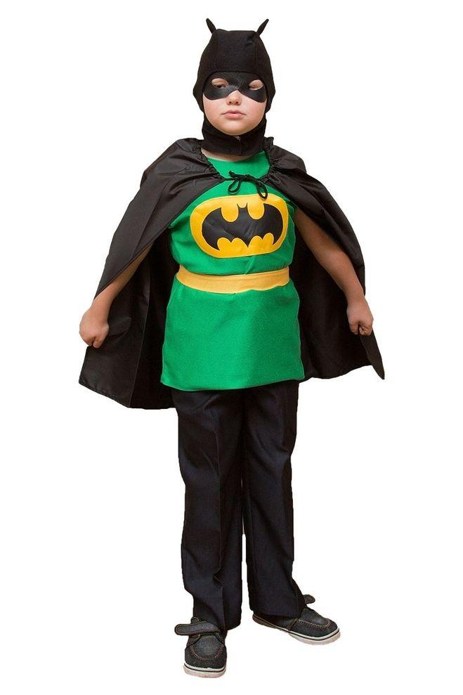 Как сделать костюм бэтмена видео фото 960