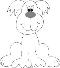 шаблоны собаки