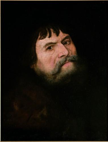 Этот художник дружил с М. Лютером и создал множество его портретов ...