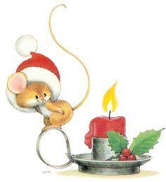стихи про мышей для поздравления на Новый год 2020