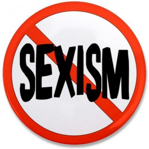 sexism and gender prejudice against women in society
