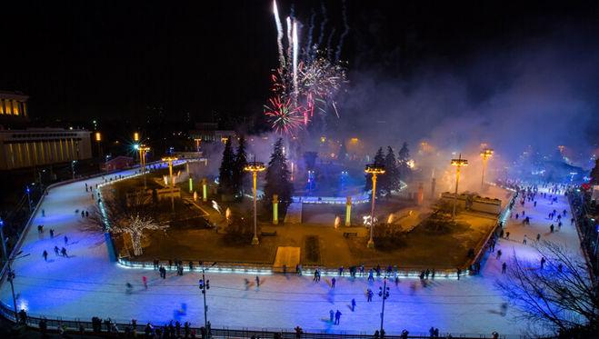 Где и когда пройдут Новогодние, Рождественские ярмарки в Москве 2016/2017?