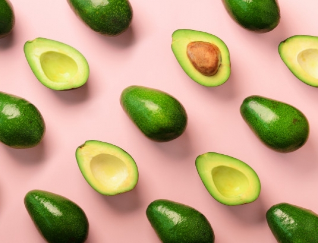 авокадо авокадик авокадище