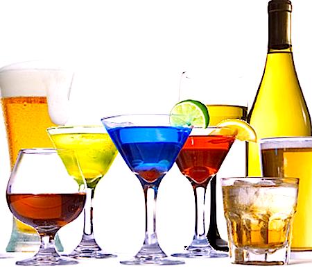 Выбор за вами: пить или не пить.