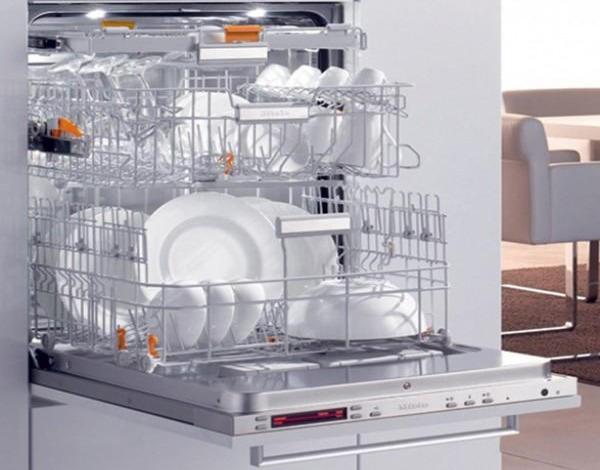 Как сделать для посудомоечной машины в домашних условиях 789
