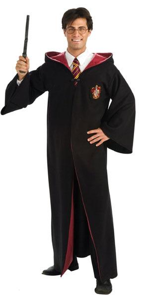 Как сделать костюм гарри поттера