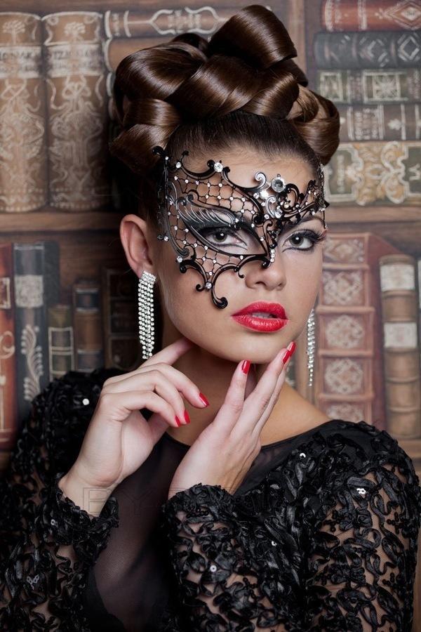 Шаблон для новогодней маски своими руками фото 716