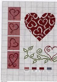 рисунки к 14 февраля, рисунки по клеткам, схемы рисунков ко Дню Влюбленных
