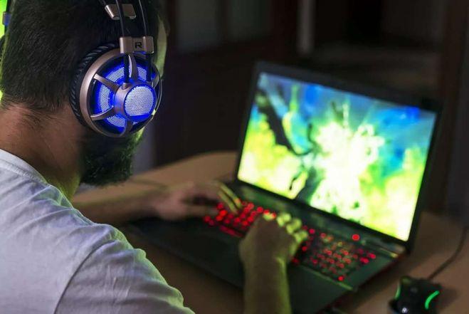 Компьютерные игры. Фото: Яндекс.Картинки