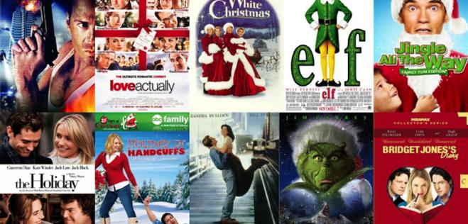 Лучшие новогодние фильмы 2016-2017?