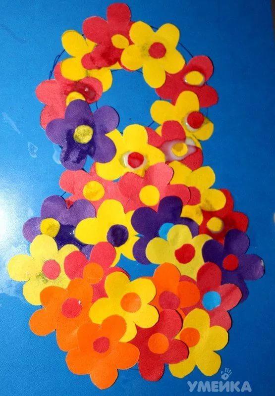 Плетёные браслеты из ниток