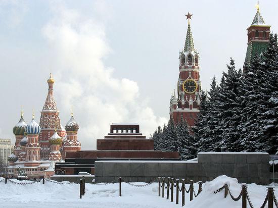 Какой прогноз погоды в Москве на Новый год 2017?