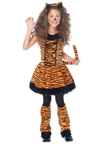Новогодний тигр своими руками 41