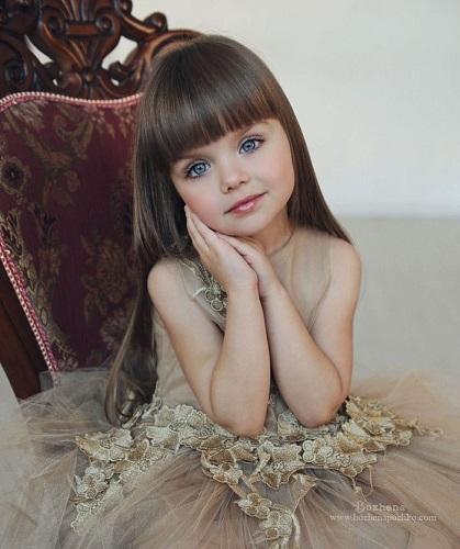 настя князева девочка модель