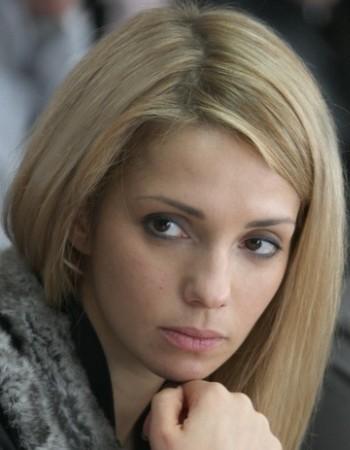 Евгения Тимошенко (1980)