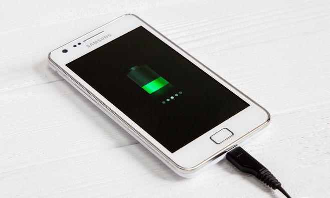Как сделать чтобы телефон сам зарядился 70