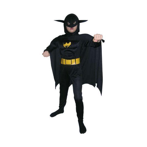 Как сделать костюм бэтмена видео фото 419