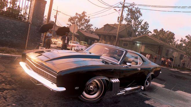 Mafia 3: Модификация и кастомизация автомобилей. Как модифицировать машину?