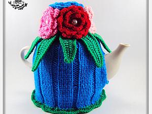 Грелки на заварочный чайник своими руками фото 10