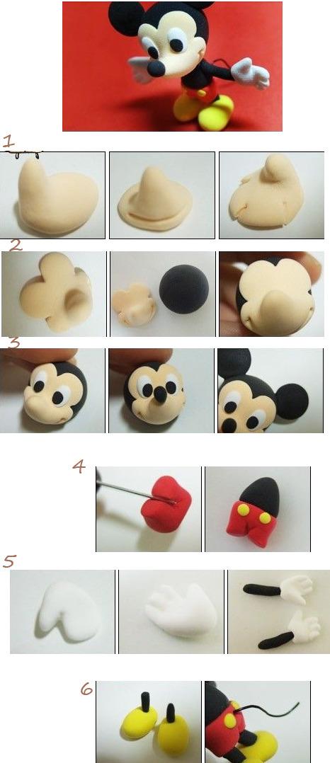 Как можно сделать мишку фото 986