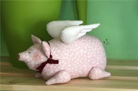 поделка свинья как Новому году, как сделать свинью, Как сделать свинью тильду, выкройки свинки тильды
