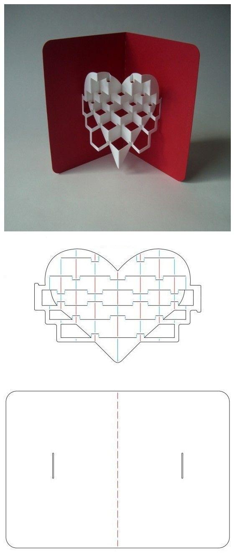 Как сделать киригами своими руками 46