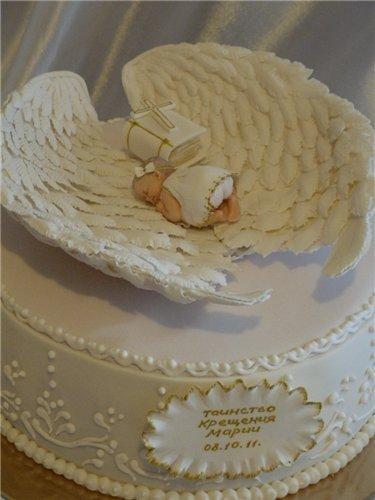 Лепка Смешариков из мастики Украшаем торты 12