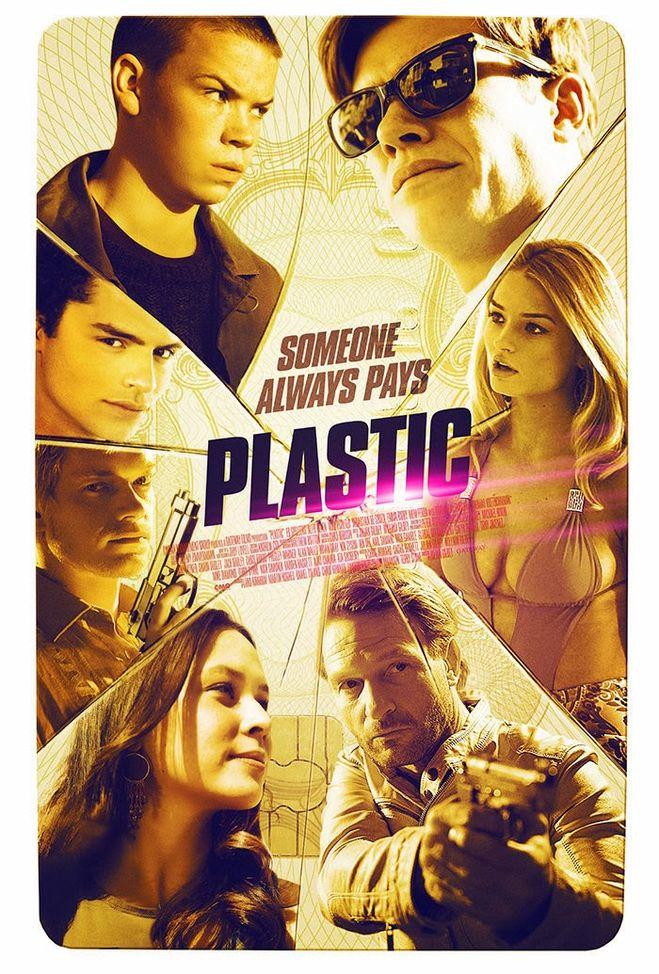 отзывы пластик фильм