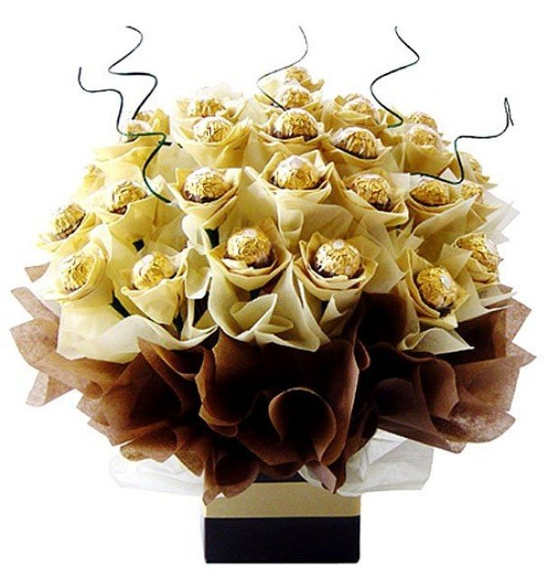 Цветки из ткани своими руками фото