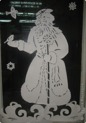 Речь для дед мороза и снегурочки