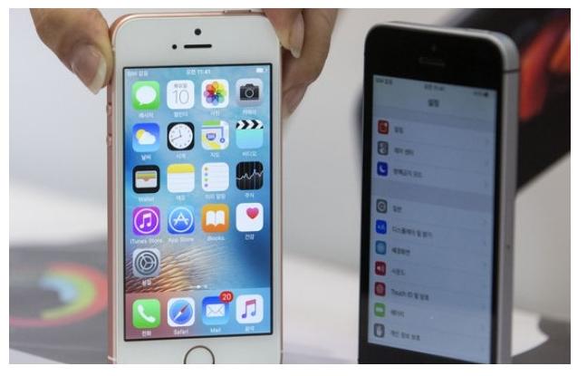 Официальный и неофициальный iPhone