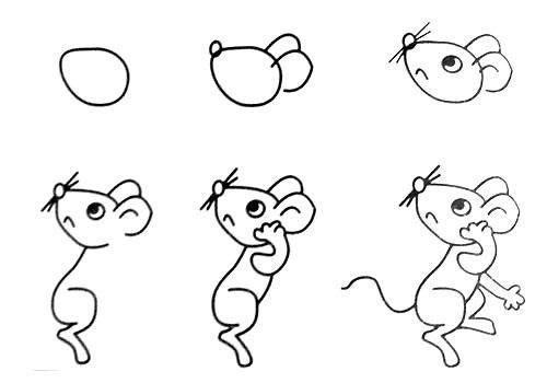 фото схемы как нарисовать
