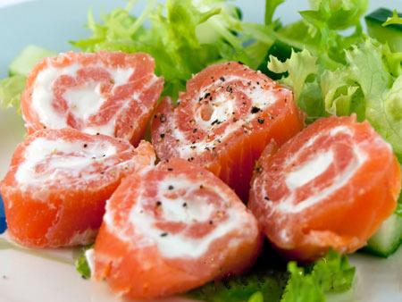 Что можно приготовить из красной рыбы