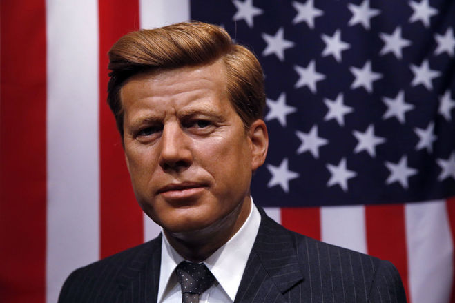 the life and political career of the united states 35th president john f kennedy Elected in 1960 as the 35th president of the united states, 43-year-old john f kennedy became the youngest man and the first roman catholic to hold that office.