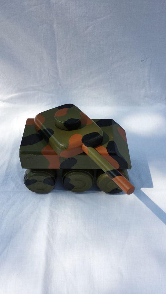 Как сделать своими руками танк чтобы мог ездить 61