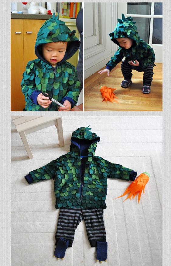 Костюм рыбки для мальчика своими руками фото 92