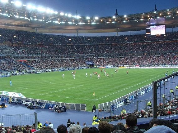 футбол, чемпионат европы 2016, франция, финал, стадион стад де франс