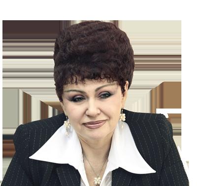 Что за прическа у депутата валентины петренко