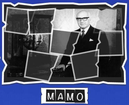 """игра:слова от Mr.Pin """"Вспомнилось"""" - 13-й эпизод президенты и власть - на фото Мамо"""