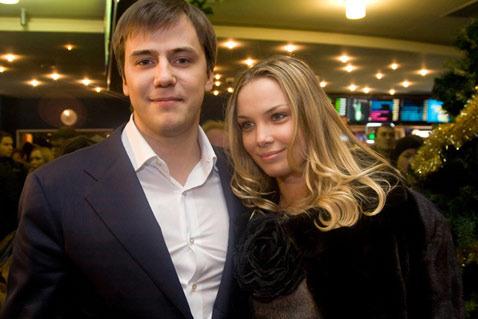 Кто кого играет в сериале «Принц Сибири» — Вокруг ТВ