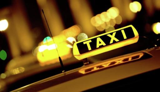 Девочки кто работал в такси