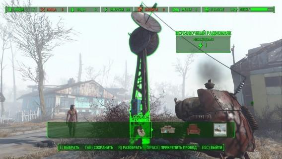 Fallout 4 как увеличить население в поселениях