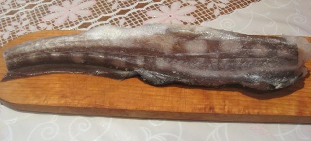 рецепт приготовления рыбы морской заяц