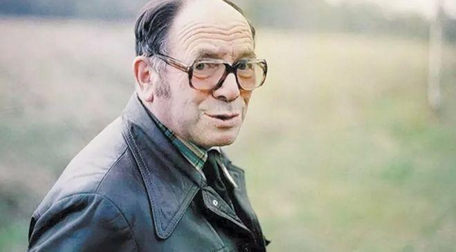 Канторович Леонид Нобель 1975