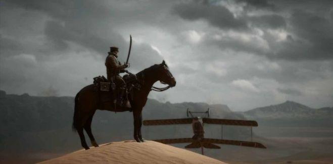 Battlefield 1. Как записать ролик и сделать скриншоты в Battlefield 1?
