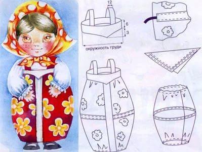 Как сшить костюм леди баг для девочки своими руками выкройки и схемы