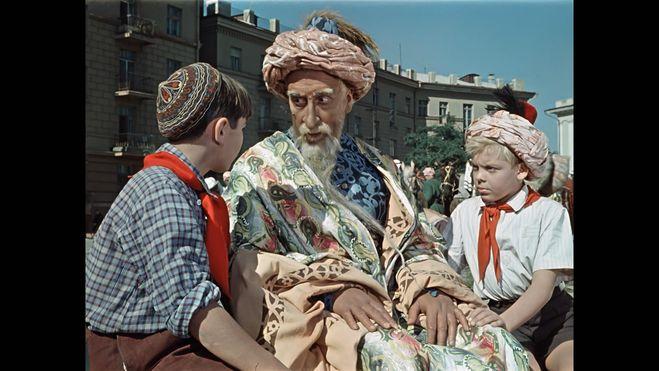 Детские Фильмы Советские - jarinstruction